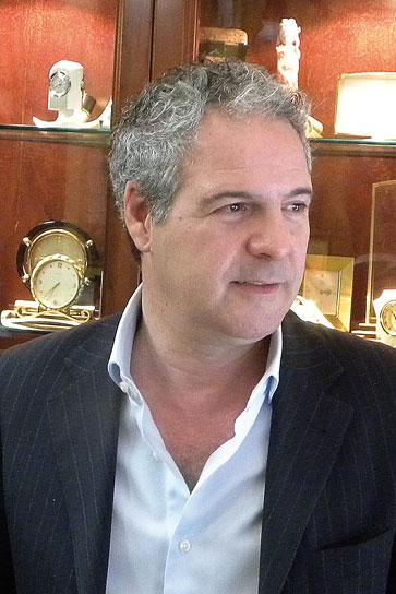 Gabriele Vittozzi