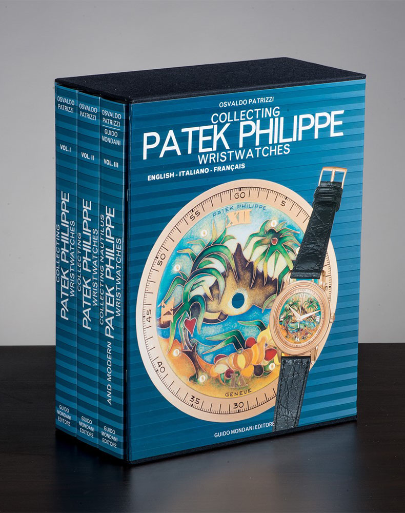 Collezionare Nautilus e Patek Philippe