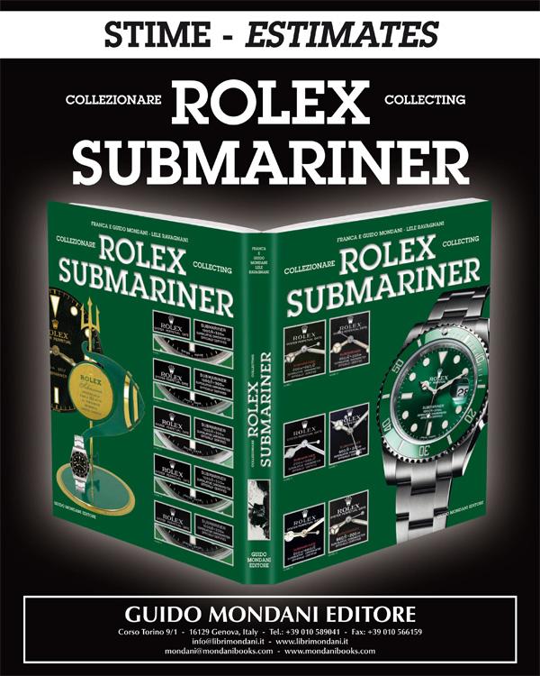 COLLECTING ROLEX SUBMARINER