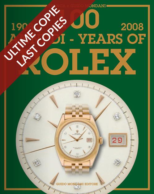 100 Anni di Rolex
