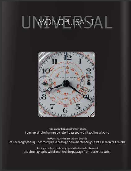 Universal Watch Geneve
