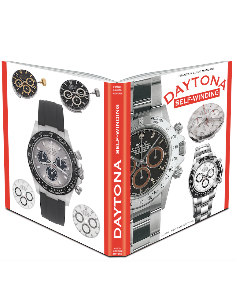 Rolex Daytona Self-Winding