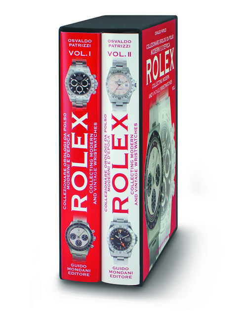 Collezionare Orologi da Polso Rolex Moderni e d'Epoca