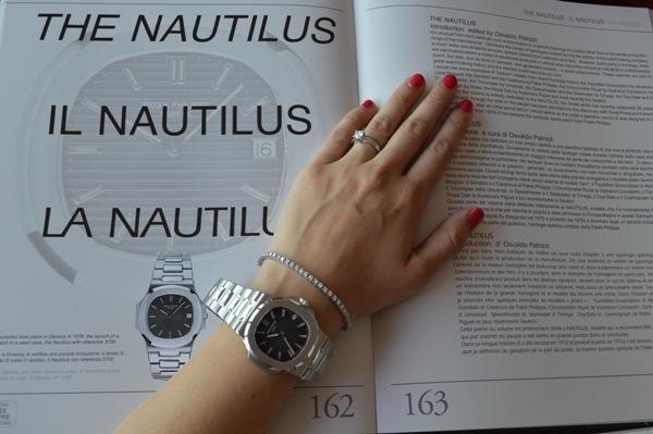 Patek Philippe: Le origini del Nautilus