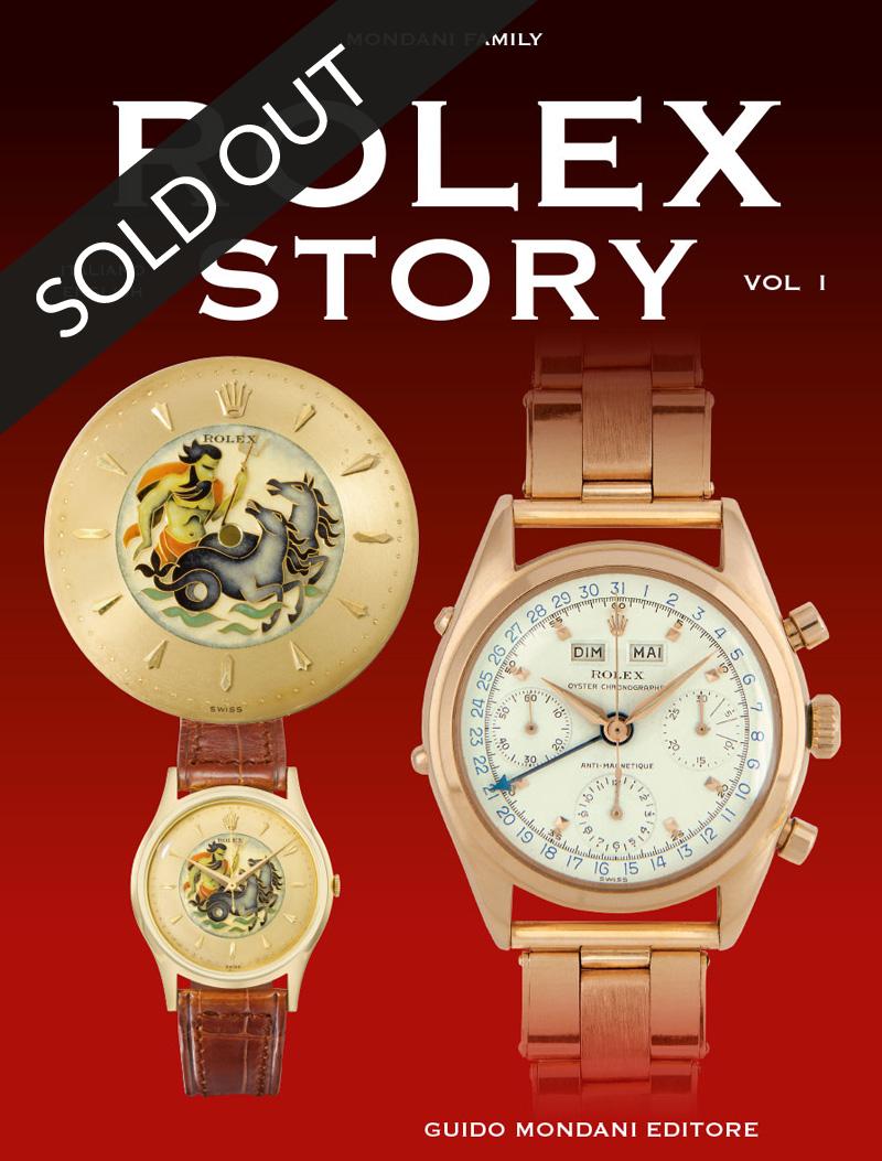 Rolex Story: Edizione Esaurita